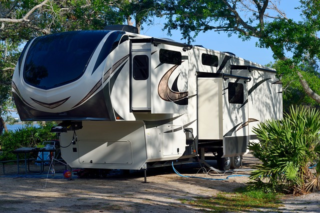 Benefits of On-Site RV Repairs