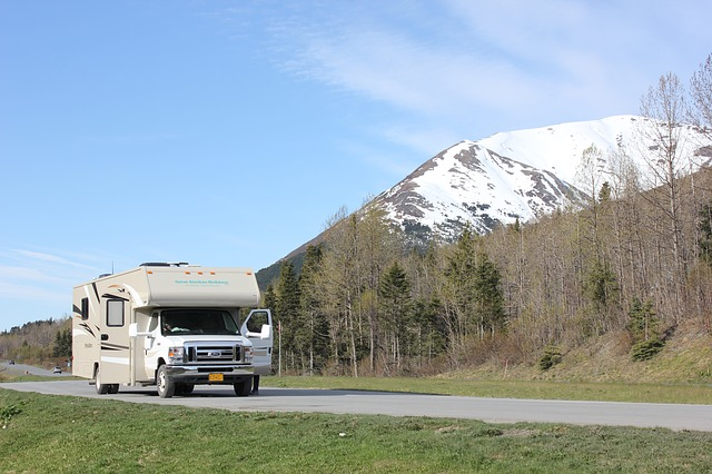 Common RV Maintenance Services